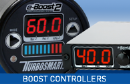 Boost controllers